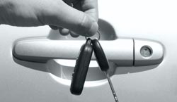 St Paul automotive locksmith